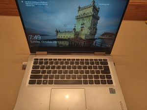 Mint Lenovo- Yoga for Sale in Tigard, OR