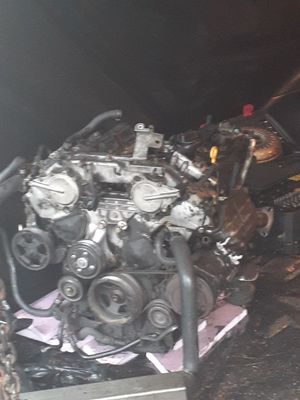 Infiniti g35 engine part out for Sale in Elma, WA