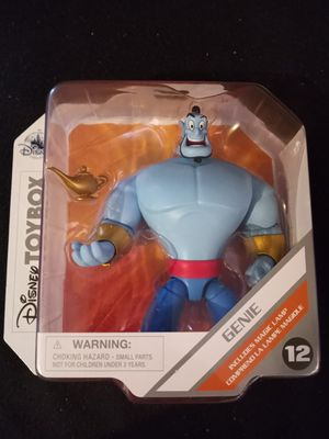 Disney- Genie from Aladdin for Sale in South Gate, CA