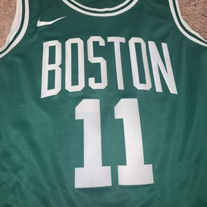 KYRIE IRVING CELTICS JERSEY for Sale in Poinciana, FL