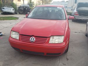 2000 Volkswagen Jetta V6 part out for Sale in Tampa, FL
