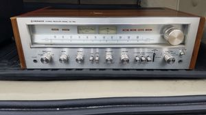 Pioneer SX-750 Vintage Receiver for Sale in Torrance, CA