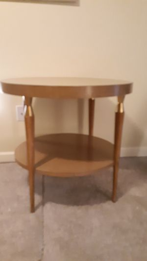 Table , living room / end table 17.00 ...with drawer $30.00 for Sale in Arnold, MO