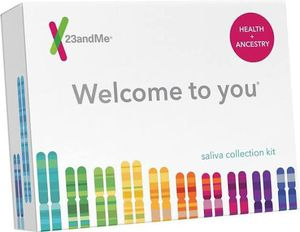 23andMe Personal Ancestry + Health Personal Genetic Service - Lab Fee Included for Sale in Lawndale, CA