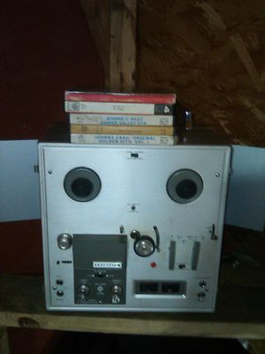 Vintage AKAI 1710W four track STEREOPHONIC for Sale in Tupelo, MS