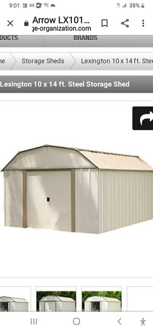 Shed new for Sale in Jurupa Valley, CA