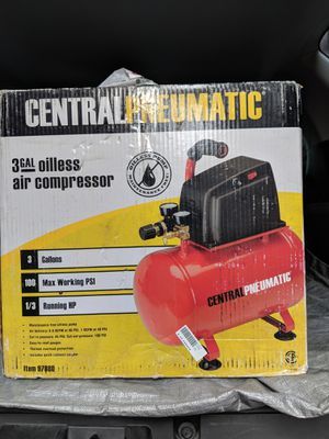 Craftsman air generator for Sale in New York, NY