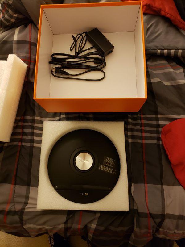 MOPS (bluetooth speaker)