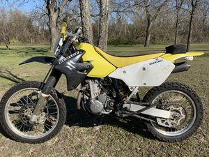 Suzuki DRZ400E Dual Sport for Sale in Dallas, TX