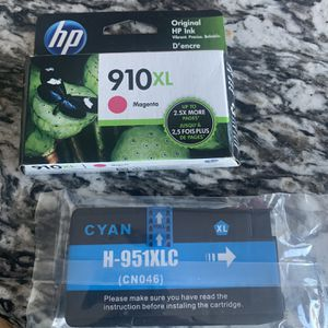 HP Ink for Sale in Everett, WA
