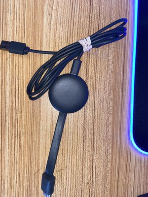 Google Chromecast 3rd generation for Sale in Tucson, AZ