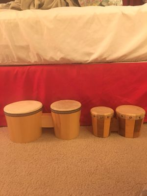 Set of bongos for Sale in Lititz, PA