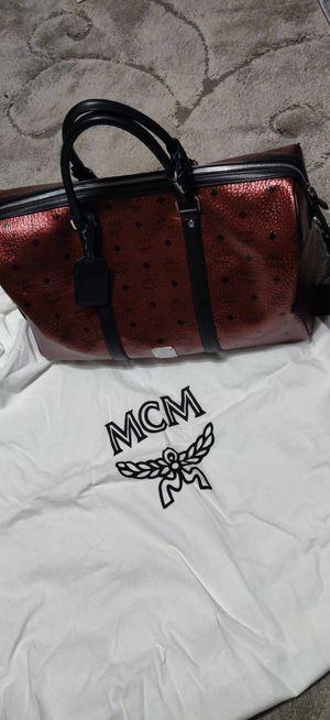 MCM Duffle Bag for Sale in Norwalk, CA