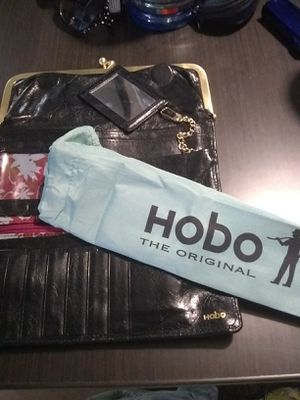 Hobo wallet with bag for Sale in Las Vegas, NV