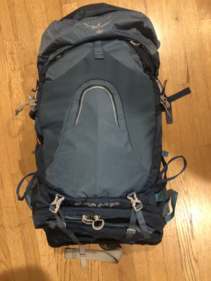 Osprey Backpack 65 for Sale in Los Angeles, CA