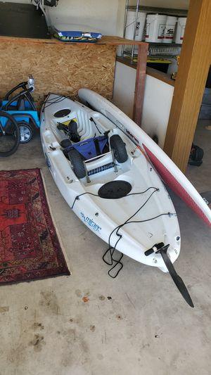Hobie Mirage Fishing Kayak for Sale in Dana Point, CA