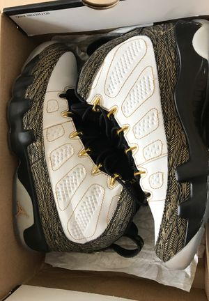 Air Jordan 9 Retro DB Doernbecher size 8 dunk SB yeezy adidas off white for Sale in Berkeley, CA