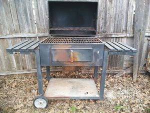 CAST IRON OUTDOOR GRILL by Perfect Flame for Sale in Fort Worth, TX