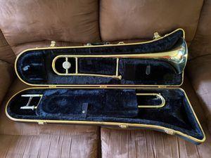 Bach trombone soloist 300 for Sale in Bellevue, MI
