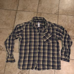 Patagonia Men's Flannel Sz L for Sale in Aurora, CO