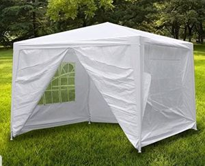 10x10ft CANOPY with FOUR removable WALLS for Sale in Tucson, AZ