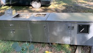 Stainless Steel Counter for Sale in Fort Pierce, FL