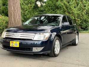 2009 Ford Taurus for Sale in Federal Way, WA
