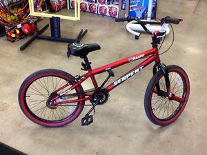 "Razor FS Serpent 20"" Kids BMX Bike for Sale in Phoenix, AZ"
