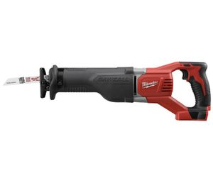 Milwaukee M18 18-Volt Lithium-Ion Cordless SAWZALL Reciprocating Saw (Tool-Only) for Sale in Hialeah, FL