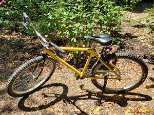 Custom re-built Diamondback Singletrack Mtn Bike for Sale in Atherton, CA