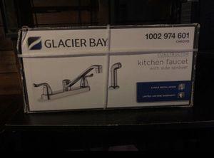 GLACIER BAY faucet $15 for Sale in Richmond, CA