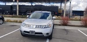 Nissan murano 2007 for Sale in UT, US