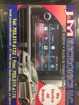 Car audio ac and electric repair for Sale in Alexandria, VA