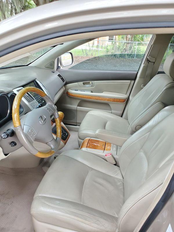 2006 Lexus Rx330