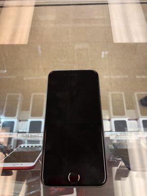 iPhone 6s Gray 64GB Unlocked for Sale in Richmond, VA