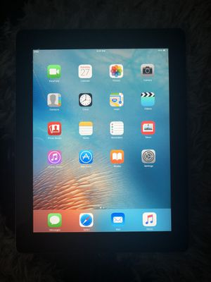 First generation iPad for Sale in Jacksonville, FL