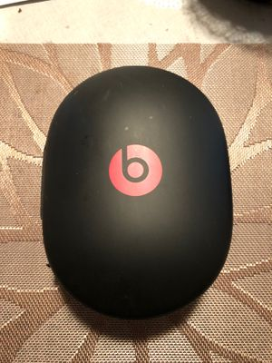 Beats studio 3 wireless headphones for Sale in Long Beach, CA
