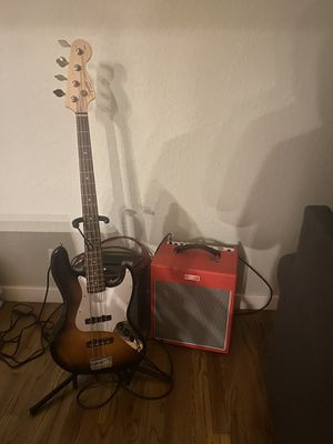Fender Squire for Sale in Stockton, CA