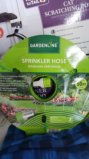 Sprinkler hose for Sale in Phillips Ranch, CA
