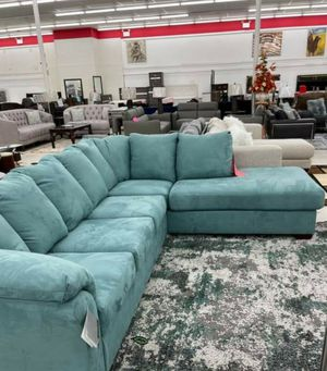 📍📍💲39 Down Payment.📍SPECIAL] Darcy Sky LAF Sectional for Sale in Washington, DC
