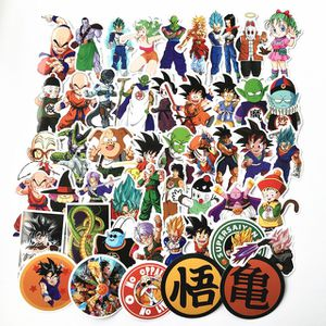 50 Dragon ball z stickers pack for Sale in Plantation, FL