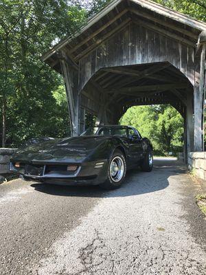 1981 Corvette for Sale in Shelbyville, TN