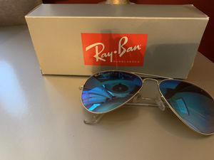 Ran ban sunglasses for Sale in Bakersfield, CA