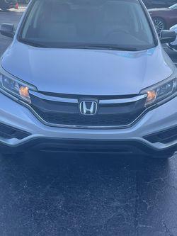 2016 Honda CRV SE for Sale in Hollywood,  FL