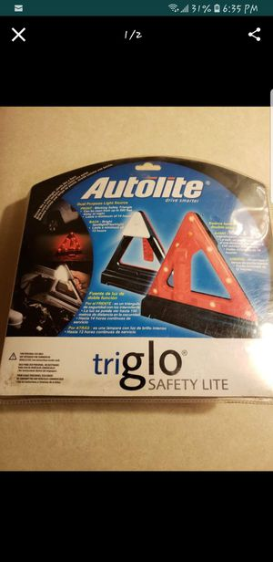 TriGlo Saftey Lite for Sale in Las Vegas, NV