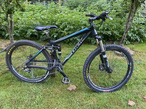 Trek Fuel EX8 full suspension mountain bike for Sale in Auburn, WA