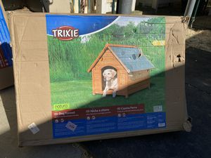 Brand new dog house (2 available) for Sale in Lake View Terrace, CA