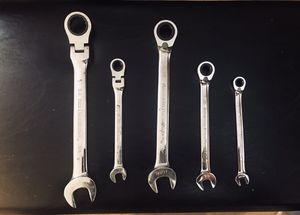 Flex & Reversible Gear Wrenches for Sale in Nashville, TN