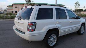 O4 JEEP 4WD 121000 MILEAGE $1200 for Sale in Vancouver, WA