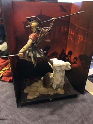 Assassin's Creed Alexios set (no game!) for Sale in San Diego, CA
